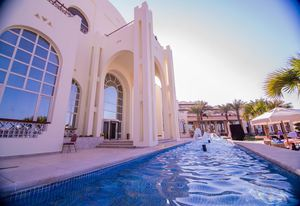 ROYAL LAGOONS AQUA PARK RESORT HURGHADA 5*****