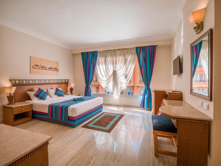 SEA GULL BEACH RESORT 4****